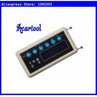 Buy cheap Acartool 433Mhz Remote Control Code Scanner car remote key duplicator Detector from wholesalers