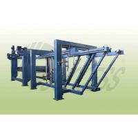 Quality Full Automatic AAC Block Production Line / Concrete Making Machine for sale