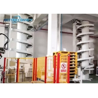 China Electric  2000kgs  Platforms Continuous conveyor elevator systems wholesale