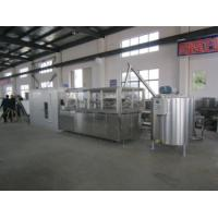 China High Reliability Cereal Bar Production Line Automatic Frequency Speed Control wholesale