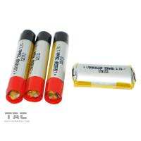 Buy cheap Single Use E-cig Big Battery 360mAh 4.2V Charging Voltage product