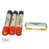 China Single Use E-cig Big Battery 360mAh 4.2V Charging Voltage wholesale