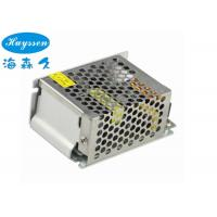 China 40W Constant Current Switching Power Supply 24V , Over load Protections wholesale