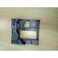 China Cover Middle Injection Mould Products, Injection Mold Parts, Hot Runner, VDI2 Ra2.2μM on sale
