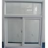 China Soundproof Mill Finished Aluminum Window Extrusion Profiles 60 - 80 um Coating wholesale