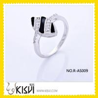 Quality Silver Ring for sale