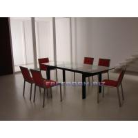 China Dining Room Tables (3029 and G3026) wholesale