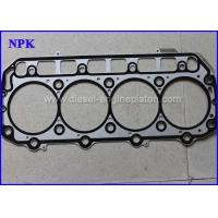 China Yanmar Cylinder Diesel Head Gasket Replacement 4TNV94L - SBK 129906 - 01340 wholesale