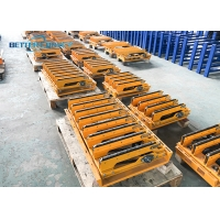 China Warehouse Distribution Center Planning 3KW  Pop Up Sorter wholesale