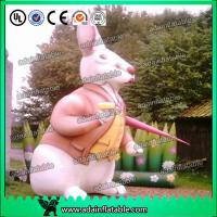 China Inflatable Rabbit Animal wholesale
