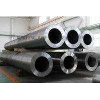 Quality Cold Drawn A519 SAE1518 Thick Wall Steel Tubing , ASTM Forged Steel Pipe for sale