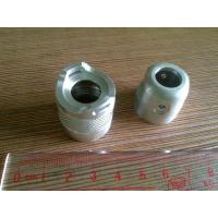 China High strength aluminum / staineless steel 8000rpm 4-Axis CNC Milling ISO9001 certification wholesale