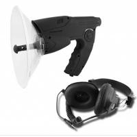 Quality Bionic Ear Remote Sound Recorder 100 meters headphone Spy Audio Listening for sale