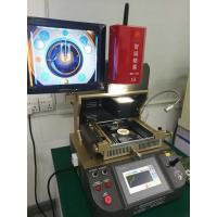China Newest tech WDS-720 infrared hot air bga repair machine iphone repair machine tools on sale