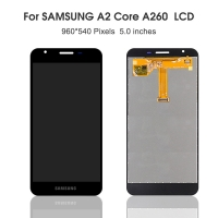 China A260F DS A2 Core A260G A260 Samsung LCD Screen Glass Assembly wholesale
