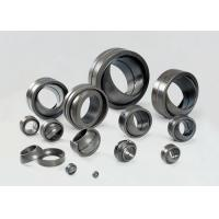 China Steel Spherical Plain Bearings Radial , Angular Contact Thrust Spherical Bearings wholesale