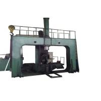 China Customized Q235  Φ 10000×50mm dished end flanging machine for towers wholesale