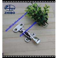 China ZHIBO factory supply stailess steel 316 hasp for made in China wholesale