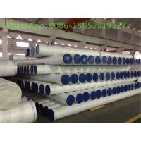 Buy cheap S30403 Welded Stainless Steel Tube Stainless Steel Piping ASTM A778 TP304L from wholesalers