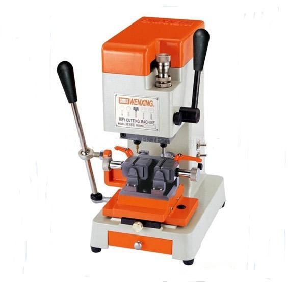 Quality KEY CUTTING MACHINE -WENXING -383AC  for sale