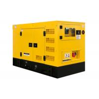 China ISO And CE Easy Use 1800 Rpm Diesel Engine Generator With Electric Plug wholesale