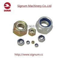 Buy cheap Manufacturer Railway Fasteners Lock Nut from wholesalers