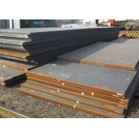 China Sole agent Hot Rolled Plate Steel , Thick Steel Plate SS400 A36 Q195 Q235 Q345 wholesale