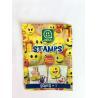 Buy cheap Custom OPP Card Head Toy Packaging Bag Self - Adhesive Gravure Printing from wholesalers