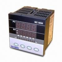 China Microprocessor Temperature Controller/PID Controller with Multifunction Alarm on sale