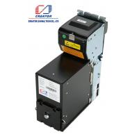 China CCNET Serial Port Vending Machine Bill Acceptor For Ruble And Hryvnia wholesale