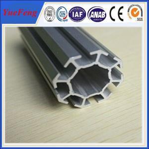China Promotional Exhibition Aluminum Profile, exhibition booth aluminum profile materials wholesale