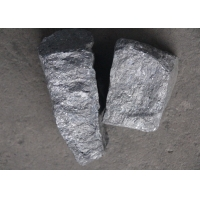 Buy cheap Silicon Germanium Alloy 50mm Ductile Iron Inoculation FeBa30Si50 from wholesalers