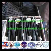 China Black Annealed U Type Tie Wire wholesale
