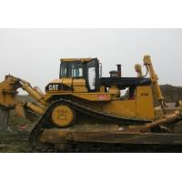 China Used Caterpillar Bulldozer D10N wholesale