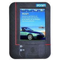 China Fcar-F3-W Auto Scanner For Mainstream Gasoline + 12v Diesel Vehicles, Update By Internet wholesale