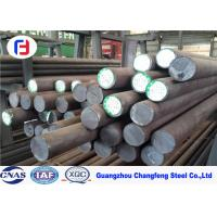 China Cold Work Special Tool Steel Bar Diameter Range 10 - 180mm D3 / 1.2080 wholesale