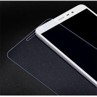 China Xiaomi Note Anti Fingerprint Glass Screen Protector , Mobile Privacy Screen Protector  wholesale