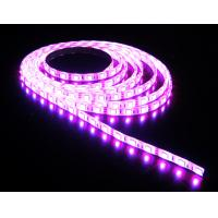 China LED Flexiable Strips SMD5630 IP20 single color DC12V 60pcs one meter wholesale