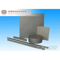 China Non - Magnetic Tungsten Carbide Parts High Precision 81 - 91 HRA Hardness Type on sale