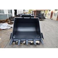 China Caterpillar Excavator bucket HD bucket 1.2 m3 capacity on sale