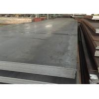 China Low alloy high strength Hot Rolled Plate Steel , carbon steel sheet metal wholesale