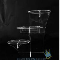China CD (19) cake pop stand wholesale