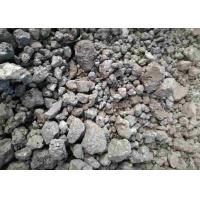 China Steelmaking 65% 70% Ferro Silicon Slag wholesale