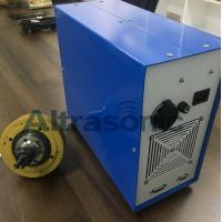 Quality CE Approval Assisted Machining Ultrasonic Milling Machinery With Rotary Cutter for sale