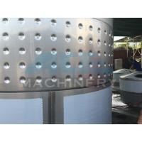 China Stainless Steel Home Brew Conical Fermenter (ACE-FJG-N6) wholesale