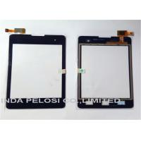 China Digitizer Phone Lcd Screen Replacement For Tecno Sensor Panel Lens Glass on sale