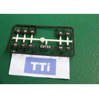 Quality Electronic Key Boards - Over Molding Plastic Parts With Second Operation for sale