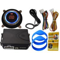China 1000PSR - R Start Stop Ignition Button System Without Car Alarm Feature wholesale