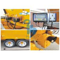 China Ecotypic Total Rotated Cattle Feed Mixer Wagon For Cows Husbandry wholesale