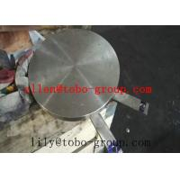 China Inconel 625 Threaded Flange Forged Steel Fittings 1/2 To 48 ( DN15-1200) wholesale